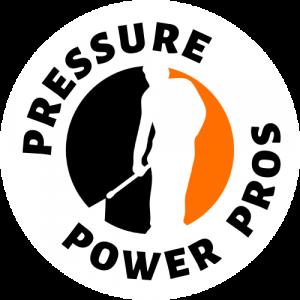 Pressure Power Pros logo sqare