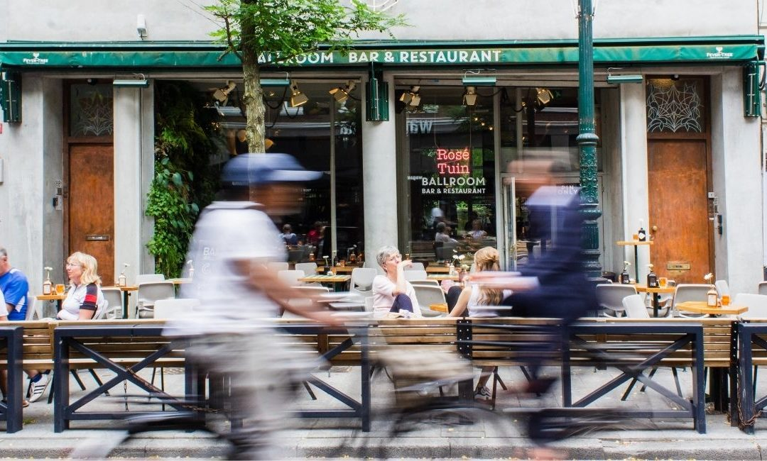 Increasing Your Customer Retention Rate With Restaurant Patio Cleaning Services