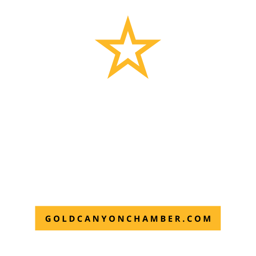 Gold Canyon Chamber logo