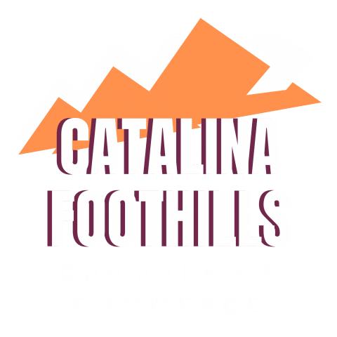 Catalina Foothills Chamber logo
